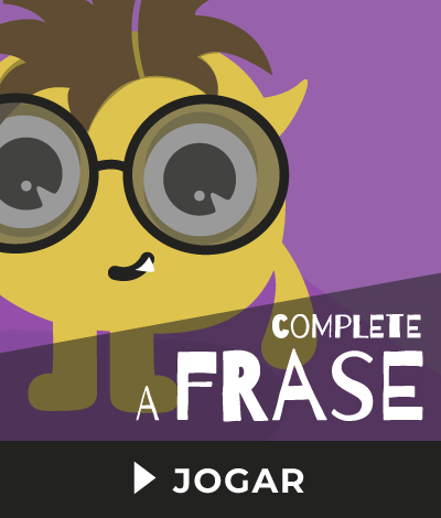 Complete a Frase Fair Trade Games