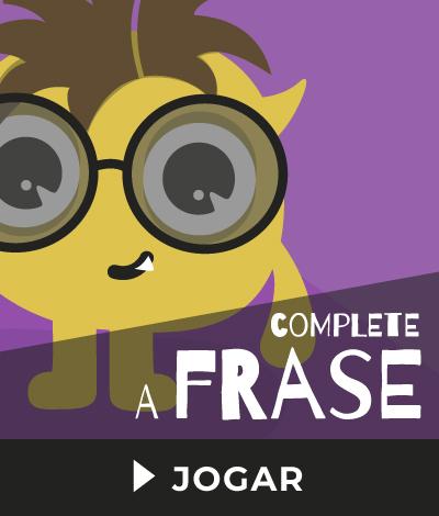 Complete a Frase Fair Trade Games