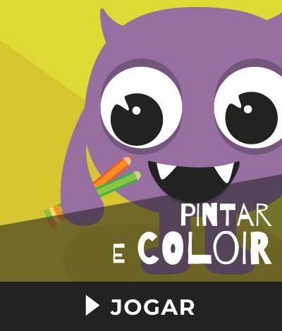 Pintar e Coloir Fair Trade Games
