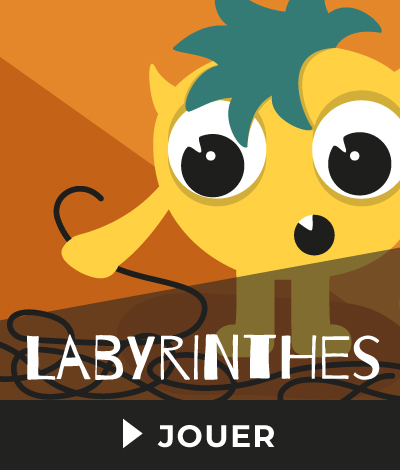 Labyrinthes Fair Trade Games 2
