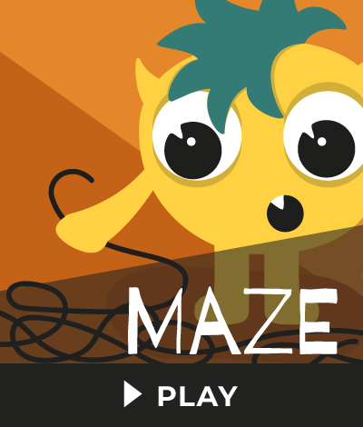 Maze Fair Trade Games