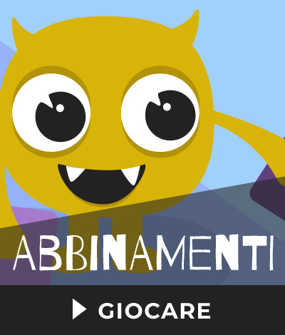 Abbinanmenti Fair Trade Games