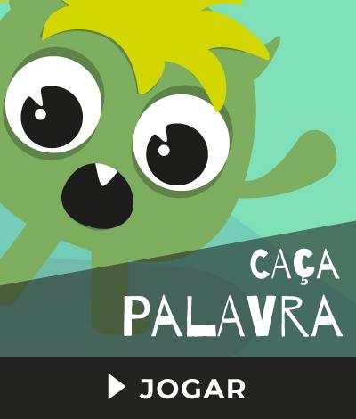 Caça Palavra Fair Trade Games