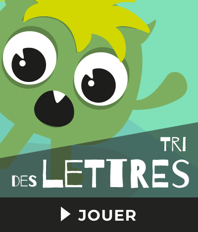 Tri Des Lettres Fair Trade Games