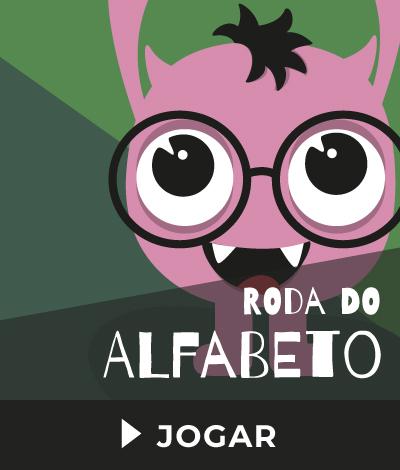 Roda do Alfabeto Fair Trade Games