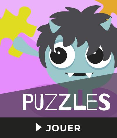 Puzzles Fair Trade Games 4