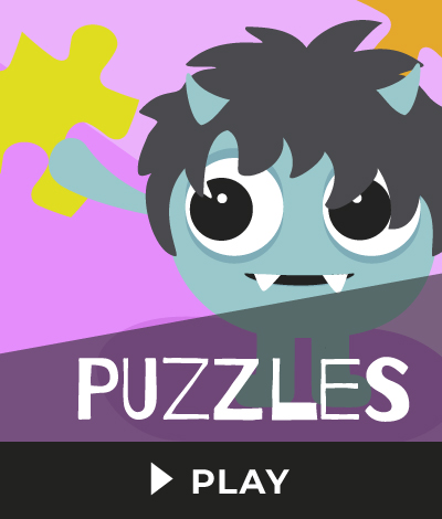 Puzzles Fair Trade Games 6