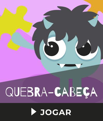 Quebra-Cabeça 2 Fair Trade Games