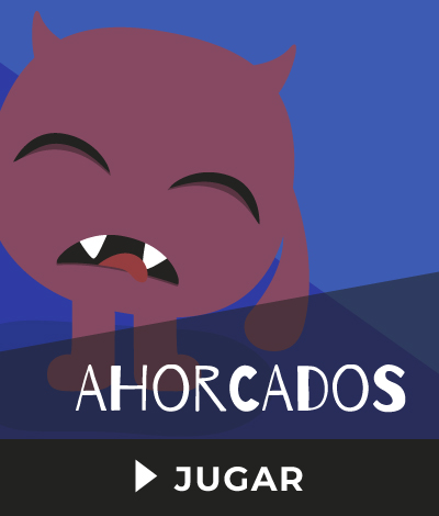 Ahorcados Fair Trade Games 3