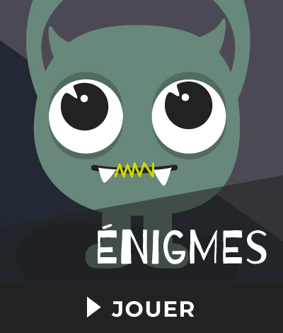 Enigmes Fair Trade Games