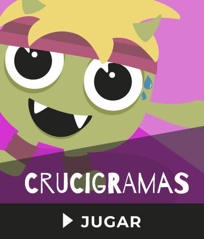 Crucigramas Fair Trade Games