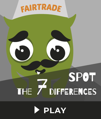 Spor the 7 differences