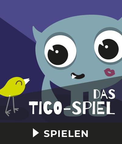 Das Tico-Spiel