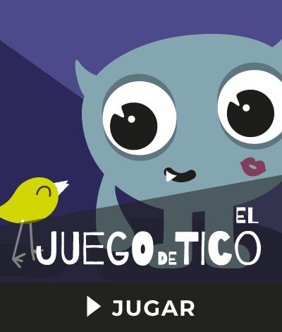 El Juego de Tico Fair Trade Games